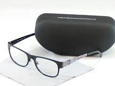 Diesel Eyeglasses Frame DL5026 002 Black Metal Top Quality 52-18-140