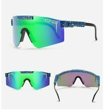 Pit Viper Polarized Sunglasses Cycling Sport Goggles TR90 For Men/Women Outdoor