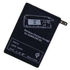 Qi Standard Wireless Charger Receiver Module for Samsung Galaxy S5 i9600 SSs