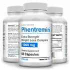 Official Phentremin® Extra Strength Weight Loss Complex 37.5 Appetite Control