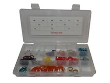 Planet Eclipse GEO 3.1 / GEO 3.5 - COLOR CODED 5x BOX Oring Rebuild Kit