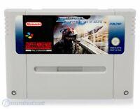 Nintendo SNES Spiel - Super Air Diver Modul