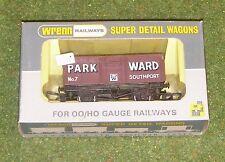 WRENN RAILWAYS OO GAUGE WAGONS W5026 MINERAL WAGON PARK WARD