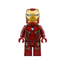 LEGO 76108 - Marvel Avengers - Iron Man - Minifig / Mini Figure