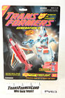 Fireflight Sealed MISB MOSC Combiners G2 Transformers