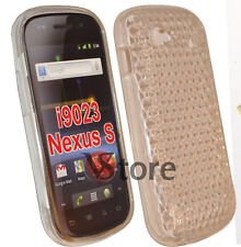 Cover Gel TPU Clear for SAMSUNG NEXUS S I9020 i9023 silicone