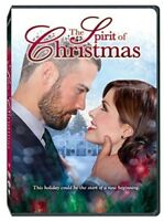 The Spirit Of Christmas [New DVD] Ac-3/Dolby Digital