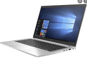 """NEW HP EliteBook 830 G7 - 13.3"""" - Core i5 10310U - vPro - 16 GB RAM - 256 GB SSD"""
