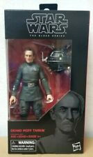 HASBRO STAR WARS BLACK SERIES #63 GRAND MOFF TARKIN ACTION FIGURE