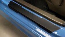 Genuine Kia Picanto 3 Door 2011 Onward Black Entry Guard Foils K1Y451ADE01BL