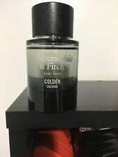 Abercrombie & Fitch Colden 1.7oz Men's Eau de Cologne 50 Ml Rare