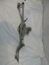 ✅ Mercedes W211 03-09 Front Windshield Window Wiper Motor And Linkage 2118200442
