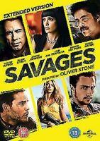 Savages DVD Nuovo DVD (8293074)