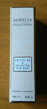 Aurelia Probiotic Skincare -  Revitalise and Brighten Eye Dew - 10ml - NEW