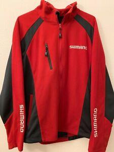 Shimano jacket for men size XL
