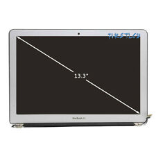 MacBook Air A1466 2017 EMC3178 MQD32LL/A LCD Display Screen Replacement + Shell