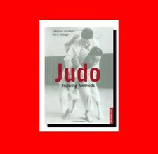 ☆JUDO TRAINING METHODS: A SOURCE BOOK REFERENCE GUIDE-EXPERT MARTIAL ARTS-20 YRS