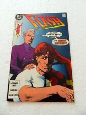 Flash 37 . DC  1990  -     FN / VF