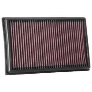 1 Filtre à air K&N Filters 33-3111 convient à