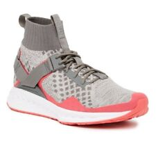 d5379f26505 PUMA x Staple Ignite Evoknit Sneaker men s size 11.5 Grey Pink NEW