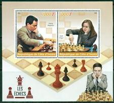 2016 Kasparov Polgar CHESS 2 values