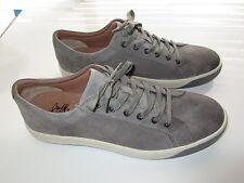 "J&M EST 1850 Allister Men Sneaker Shoes Gray 11.5M (11 3/16"" feet) $145 KE54"