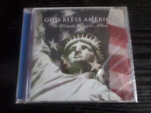 God Bless America The Ultimate Patriotic Album