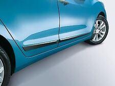 Genuine Hyundai I30 5 Door 2012 Onward Side Door Mouldings A6271ADE00