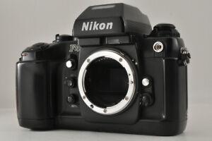 EXC+++++/ Nikon F4 body SLR 35mm Film Camera from Japan #1163