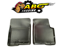 Husky Liners For 06-08 Hummer H3 Classic Style Front Floor Liners - 31331