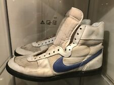 Reggie White Game Used Cleats Game Worn Family COA Green Bay Packers Eagles 1980