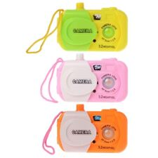 Kid Projection Digital Camera Educational Toy Children Simulation Play Toys Gift