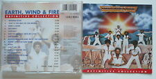 EARTH, WIND & FIRE - Definitive collection - CD