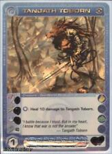 (CDP-022-4S-40) Tangath Toborn (Speed 40) (SR) Chaotic Premium Pack Foil Card