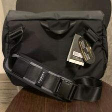 Timbuk2 Stark Messenger with Rain-fly Cover