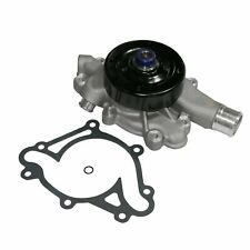 GMB Engine Water Pump & Gasket For 99-03 Dodge 3.9L 5.2L 5.9L OHV Jeep 120 3041