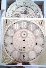 Sligh Grandfather clock dial Kieninger RSU-KSU-HSU dial 280 x 280 x 395