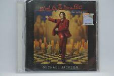 Michael Jackson - Blood On The Dance Floor CD Album (Brand New Sealed)