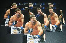 Vitor Belfort UFC 2011 Topps Title Shot Card #19 12 13 46 49 51 103 126 133 142