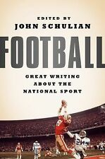 Football: Great Writing About the National Sport: A Special Publication of The L