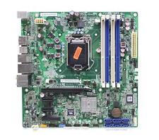 Packard Bell Power X20 P55M01A1-1.0-8EKS3HS1 Intel P55 Micro ATX 1156   #81175