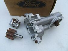 OEM  NOS Ford Oil Pump  FORD F6ZZ-6603-AA For Various 1988-2008 Ford