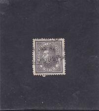 Portugal D. Luis I 5 Reis (1880-81) Af # 52