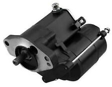 Harley Davidson 89-06 Big Twin 1.4kW Black Twin Power Starter 215505
