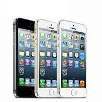Apple iPhone 5s - 16GB 32GB 64GB - Unlocked Silver Gold Space Grey GRADE