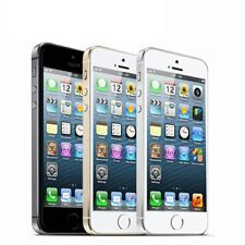 Apple iPhone 5s - 16GB 32GB 64GB - Unlocked Silver Gold Space Grey GRADE