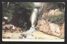 I. Pokiok Falls St. John River N.B. The Fredericton Tourist Assoc.
