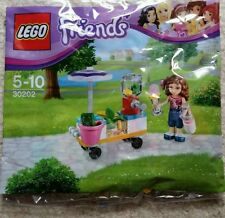 Polybag Friends LEGO Building Toys