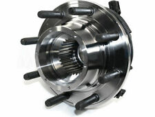For 2010 Ford F550 Super Duty Wheel Hub Assembly Front 21468KS 4 X 4