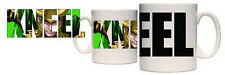 Marvel Loki Kneel Color Change Coffee Mug Cup Anime Manga NEW